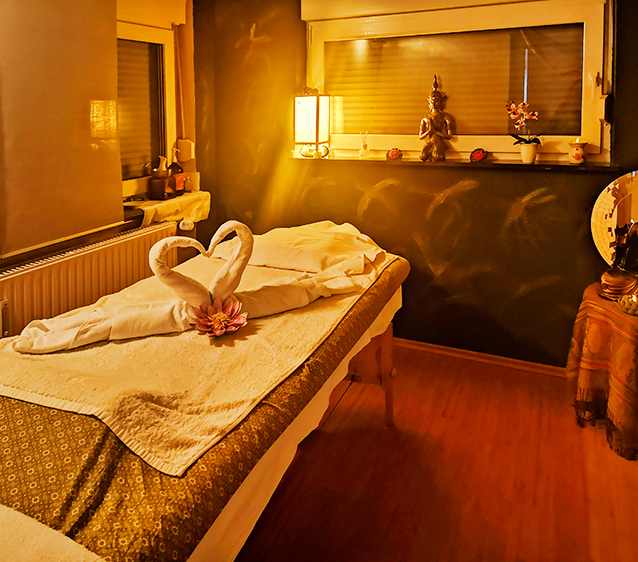 Thai massage kleve